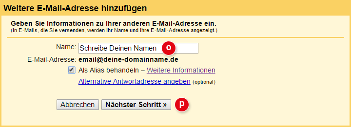 google-mail-absender-name